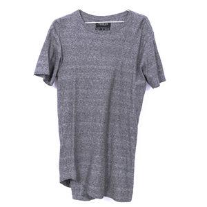 PacSun Scallop Fit Shirt Size S #00590